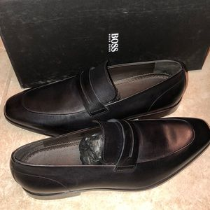 Hugo Boss highline loaf men's shoe